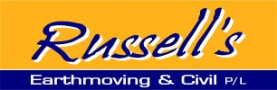 Russell's Earthmoving & Civil P/L